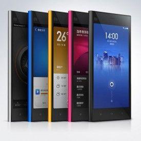 O Xiaomi Mi3 e um dos Smartphones mais espetaculares jamais lancados Um smartphone Ultra premium que bateu recorde no Antuntu, sofware de Benchmark e possui o mais incrivel sistema De interface com o Usuario que e o MIUI versao 5. O Celular Xiaomi possui uma combinacao de performance,tela de 5 poegadas e a mais incrivel interface com o usuario sobre o android. E superior a Esmagadora maioria dos Smartphone ultra moderno e com hardware de otimo desempenho.