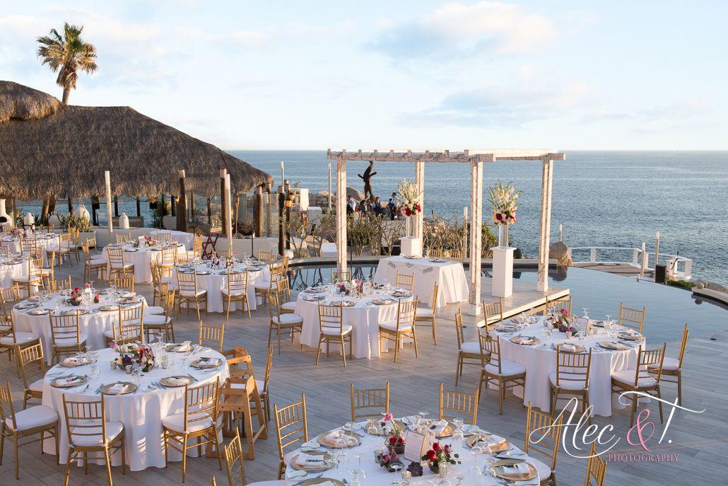 Sunset Da Mona Lisa Cabo San Lucas Wedding Venue