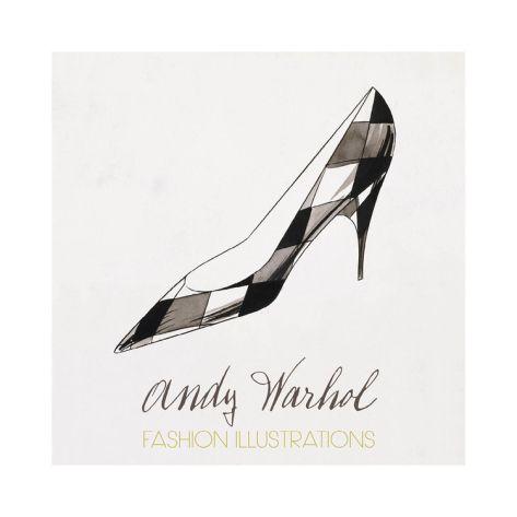 High Heel, C. 1958 Giclee Print by Andy Warhol