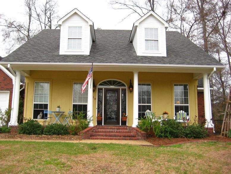Sherwin Williams Cupola Yellow Exterior Paint Colors House Interior And
