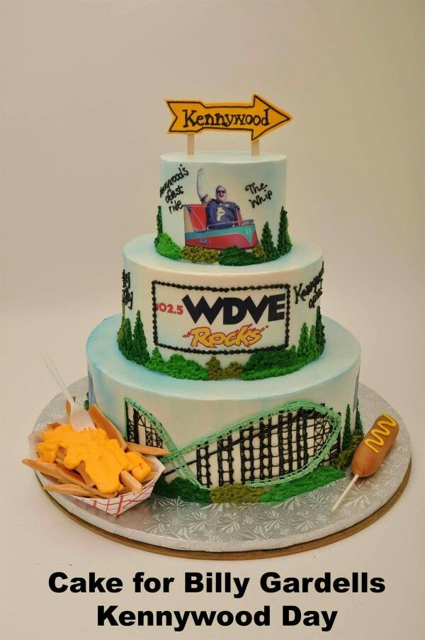 Pittsburgh Bethel Bakery Cake Cool Cakes Pinterest Bakeries