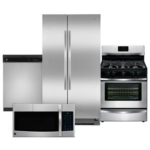 16++ Sears kitchen packages info