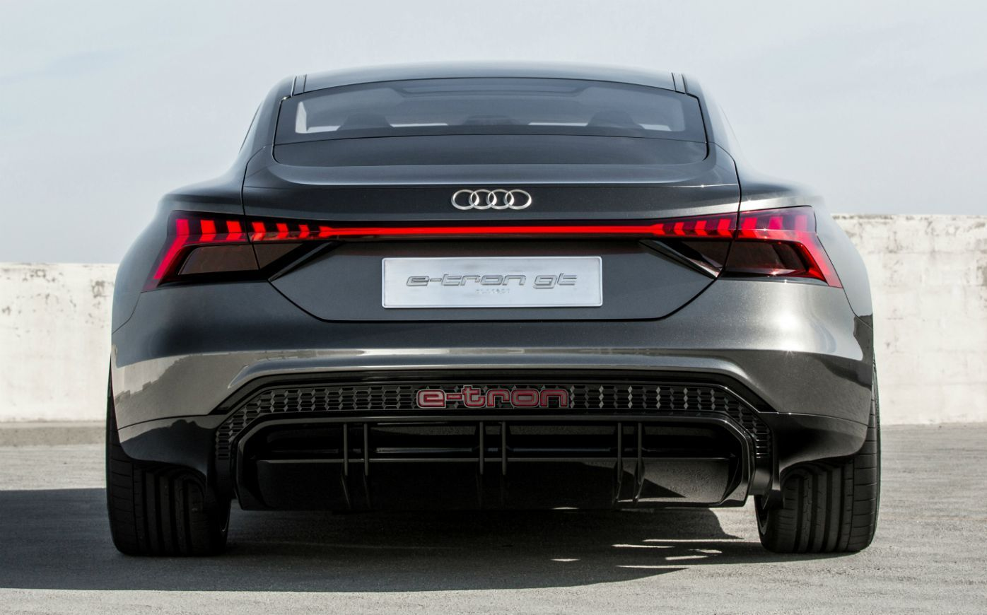 Audi Gt Coupe 2020 Price Design And Review Di 2020
