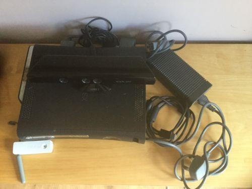 Xbox 360 Console https://t.co/qJjBjGEKhh https://t.co/mSF1yH2Pb7