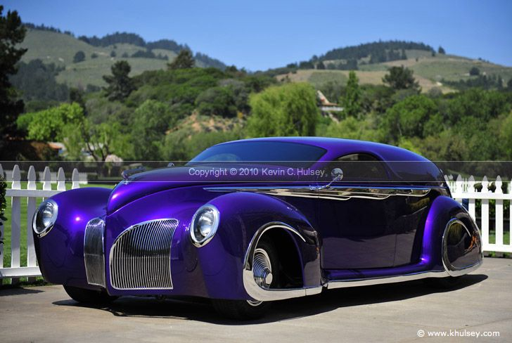 1939 Lincoln Zephyr Sedan Deco Liner. @Deidra Brocké Wallace
