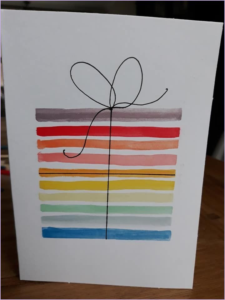 Homemade Birthday Cards for Grandpa Best Of Easy Kids Diy Birthday Card Kids Craft Ideas Pinterest - tuckedletterpress.com