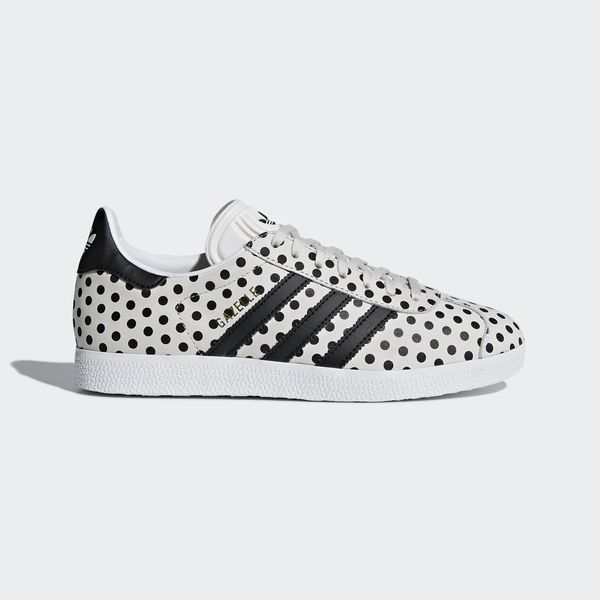 separation shoes 6a19c c1f4b Gazelle Shoes MULTI CQ2179 | Style | Adidas gazelle outfit ...