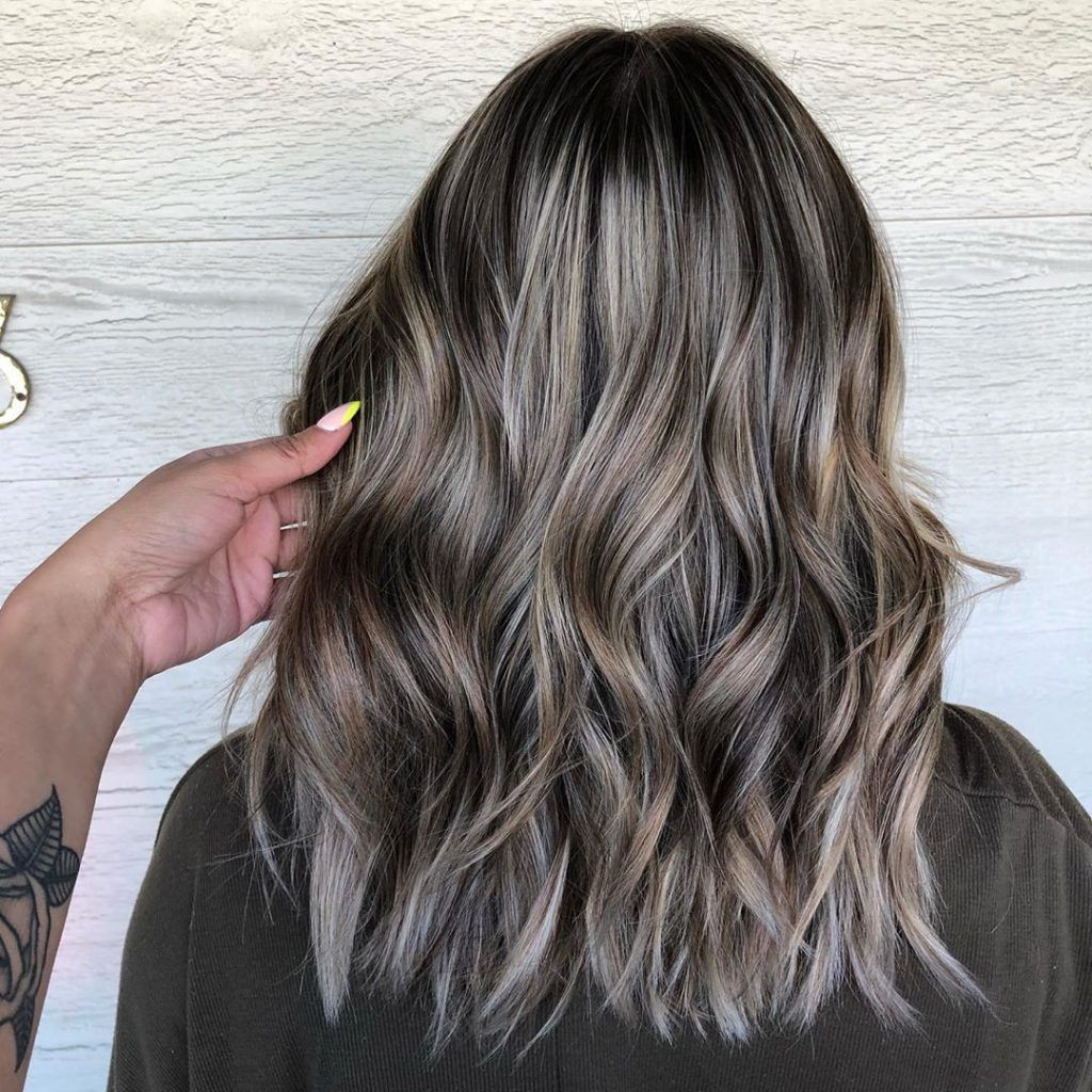 60 Ash Brown Hair Color Ideas And Trends To Follow In 2020 In 2020 Ash Brown Hair Color Ash Brown Hair Balayage Ash Brown Hair