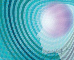 Consciousness Digital Art - Englightenment by Lisa Henderling