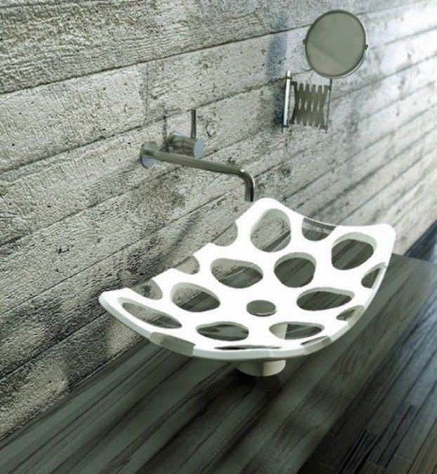 fabulous narrow bathroom sinks designs | 47+ Awesome & Fabulous Bathroom Sink Designs 2019 ...