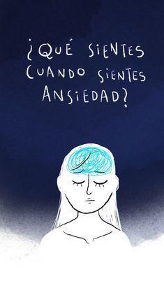 ¿Qué sientes cuando sientes ansiedad? | Verne - EL PAÍS