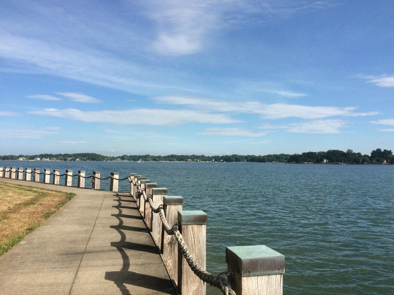 Summer Is Imminent. Here Are The Beaches, Boat Ramps And