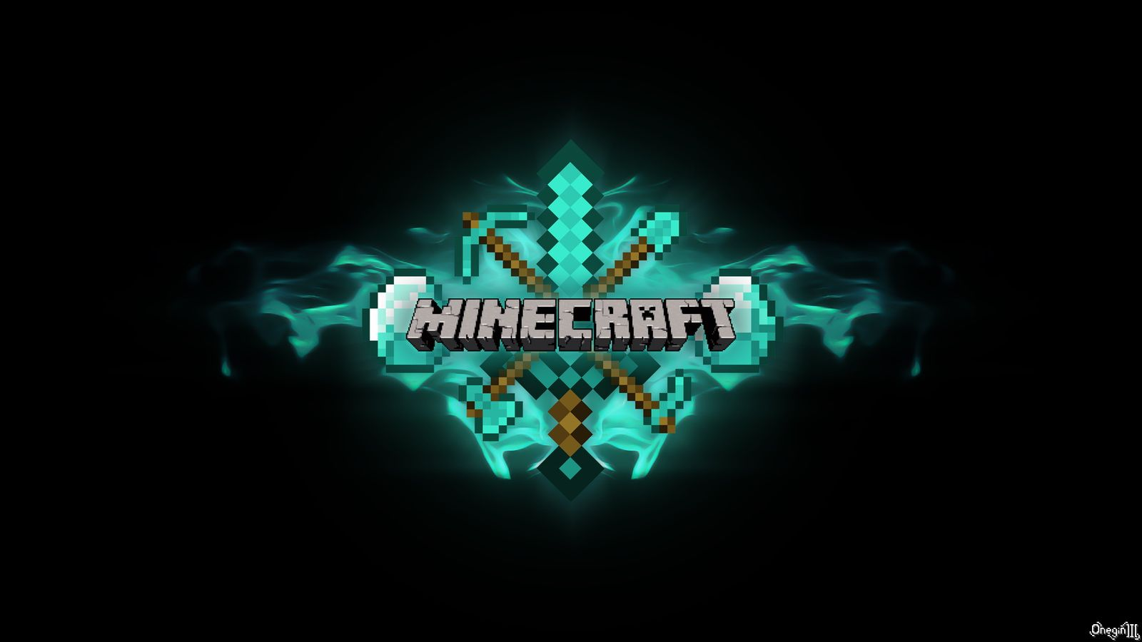 Undefined Minecraft Free Wallpapers 50