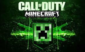 cod Minecraft