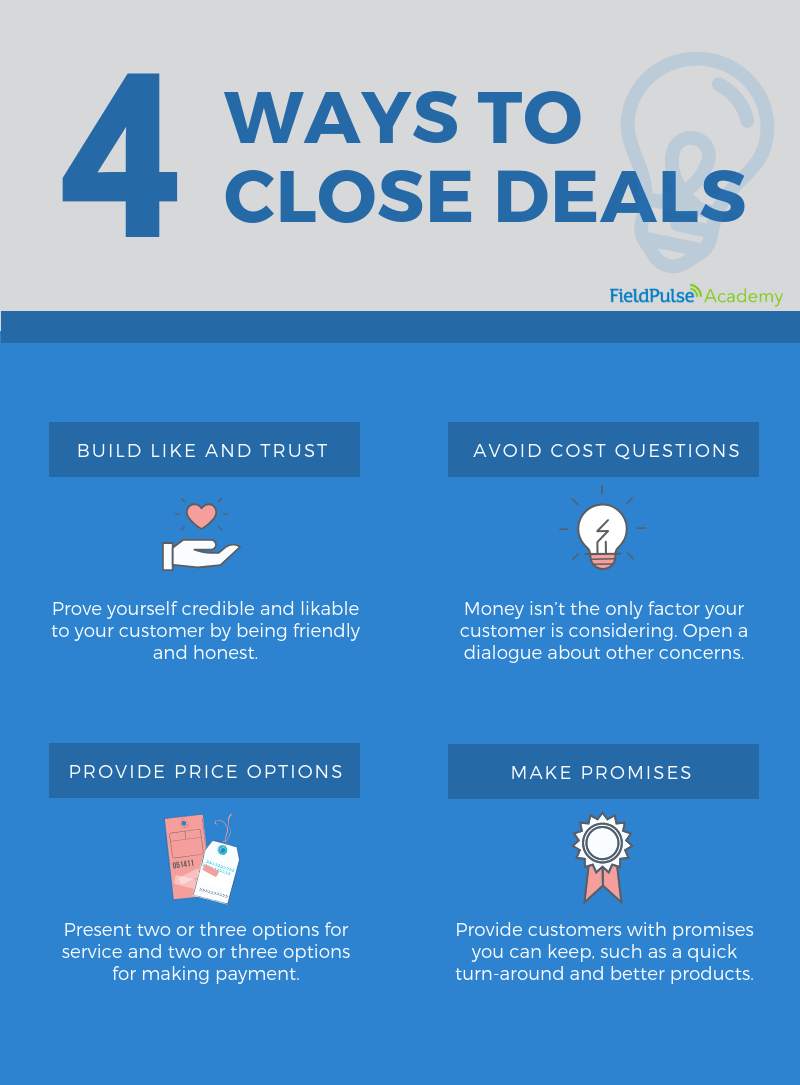 4 Ways to Close Business Faster and Increase Revenues