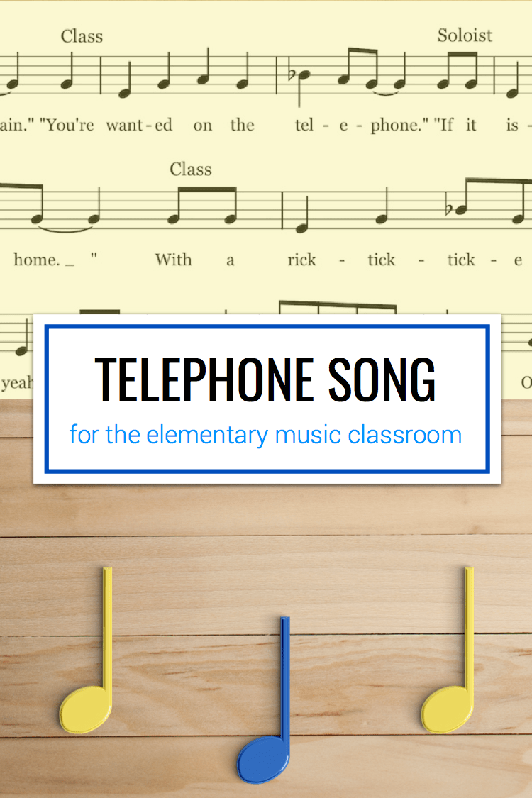 Name Games for the First Day in Elementary Music | Elementary Music