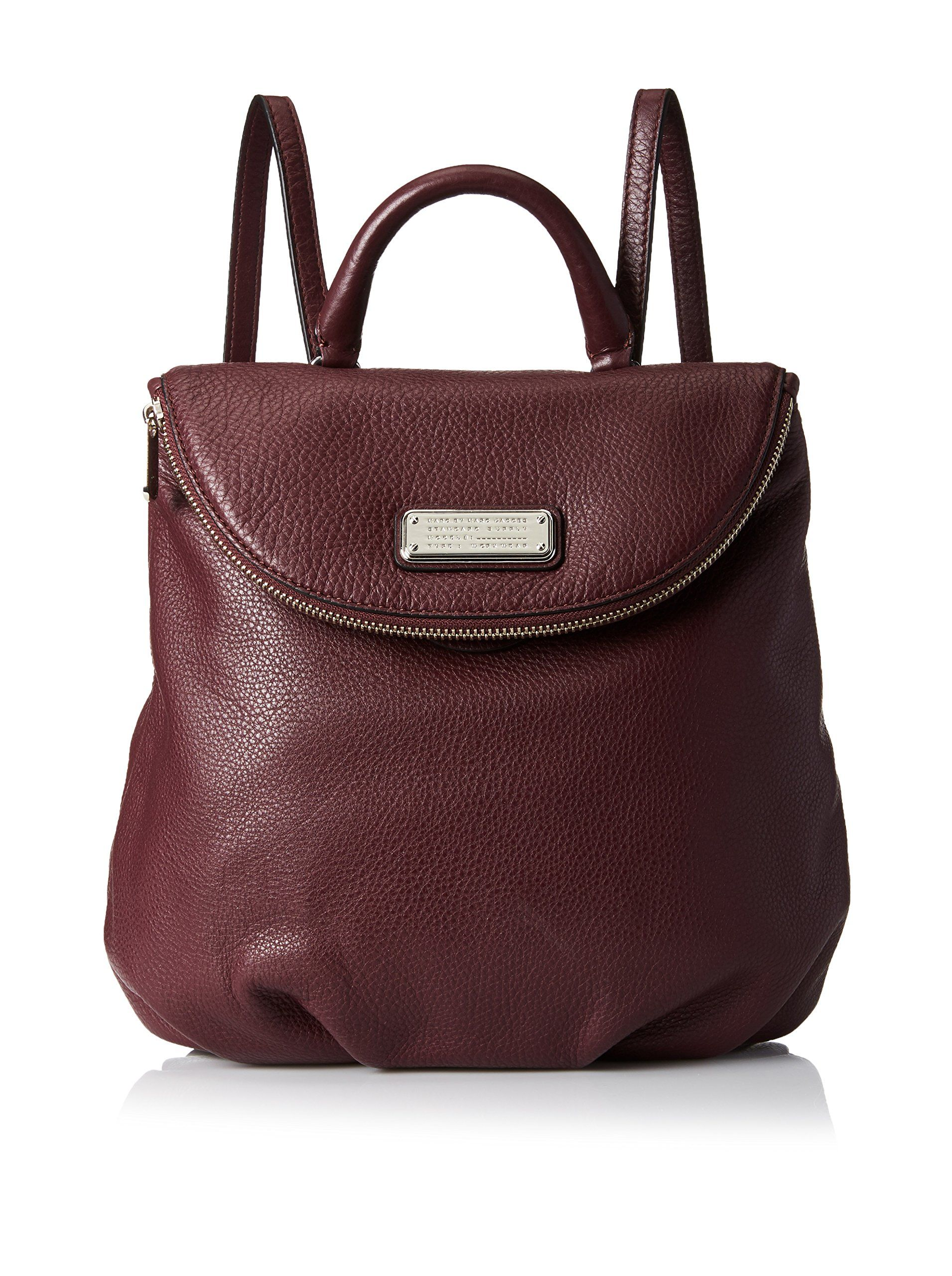 bad3a47541 Marc by Marc Jacobs New Q Mariska Backpack