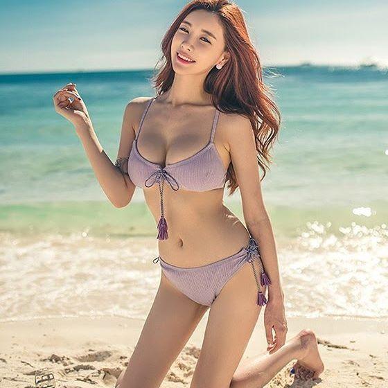 Real asian women