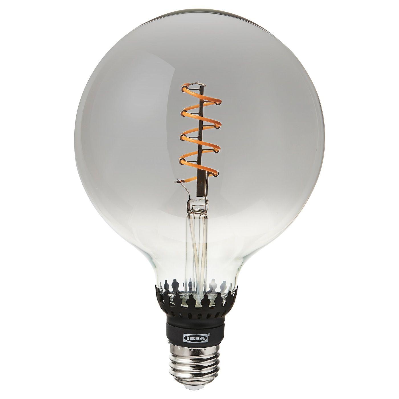 Rollsbo Bombilla Led E27 200 Lumenes In 2020 Lamp Bases Bulb