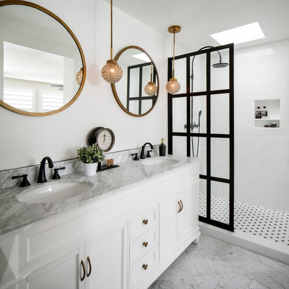 Rooms viewer hgtv bathroom design pinterest hgtv faucet and