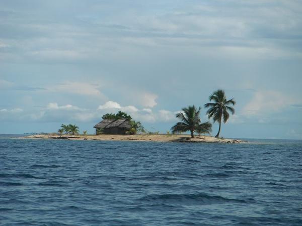 #sanblas #islands #travel #panama #charters #snorkel