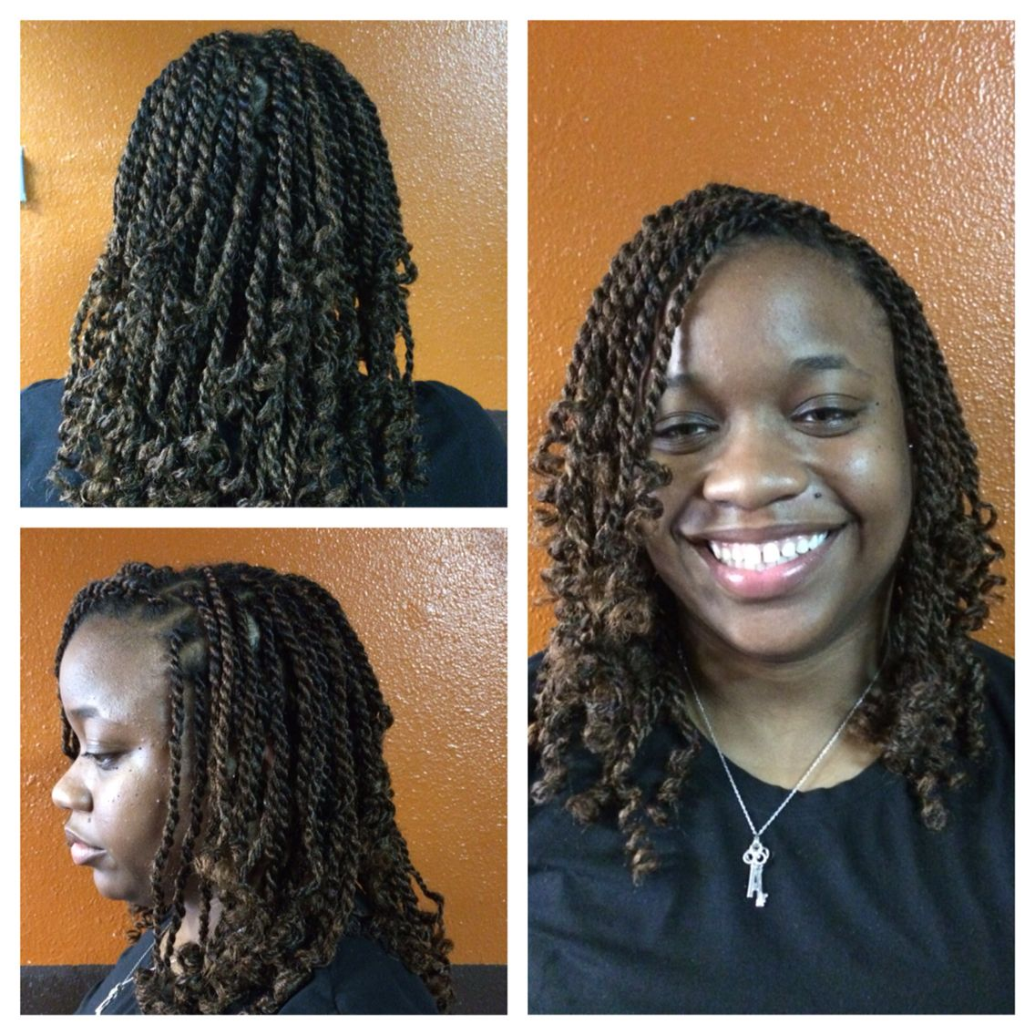 Two Strand Twist Extensions Natural Hair Twists Twist Hairstyles Natural Hair Styles