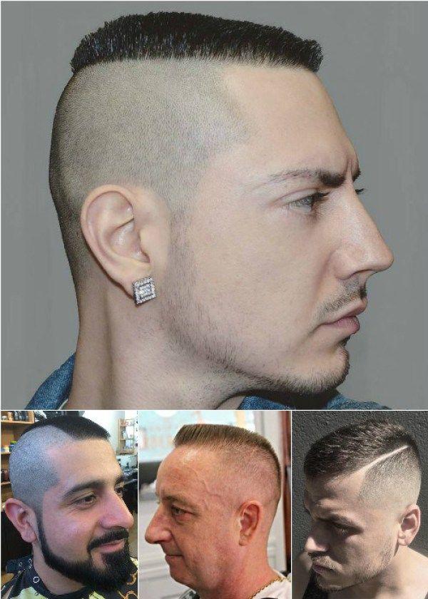 High And Tight Haircut Mens Fashion Pinterest Hair Styles
