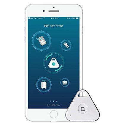 Nonda Ihere 3 0 Gen 2 Key Finder Phone Finder Car Finder Selfie Remote And Voice Recording Rechargeable Bluetooth Track Phone Finder Key Finder Car Finder