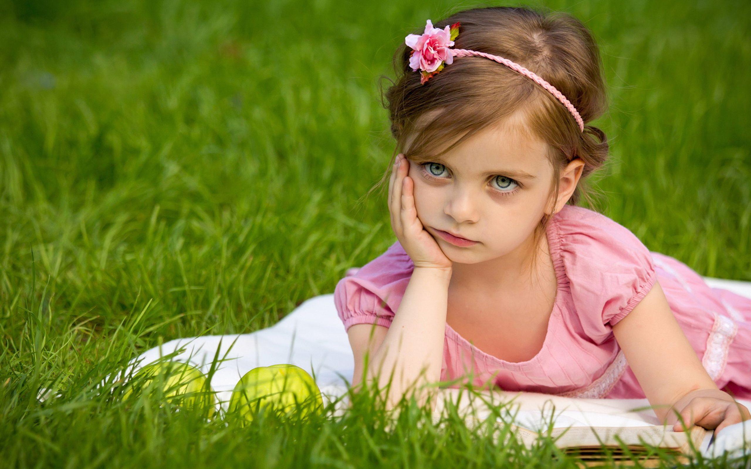 Cute Little Girl   Baby Photos   Pinterest   Wallpaper ...