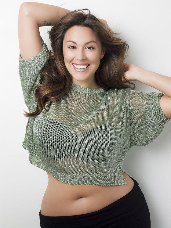 9b2135acb34e Beautiful Plus Size Women   Plus Sized Fashion   Curvy, Curves, Plus ...