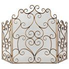 gorgeous fireplace screen from Target....$165