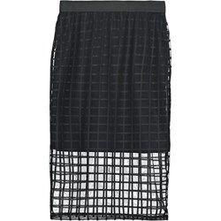 Stylizacje z czernią na lato | Stylizacje, Trendy i Spódnica