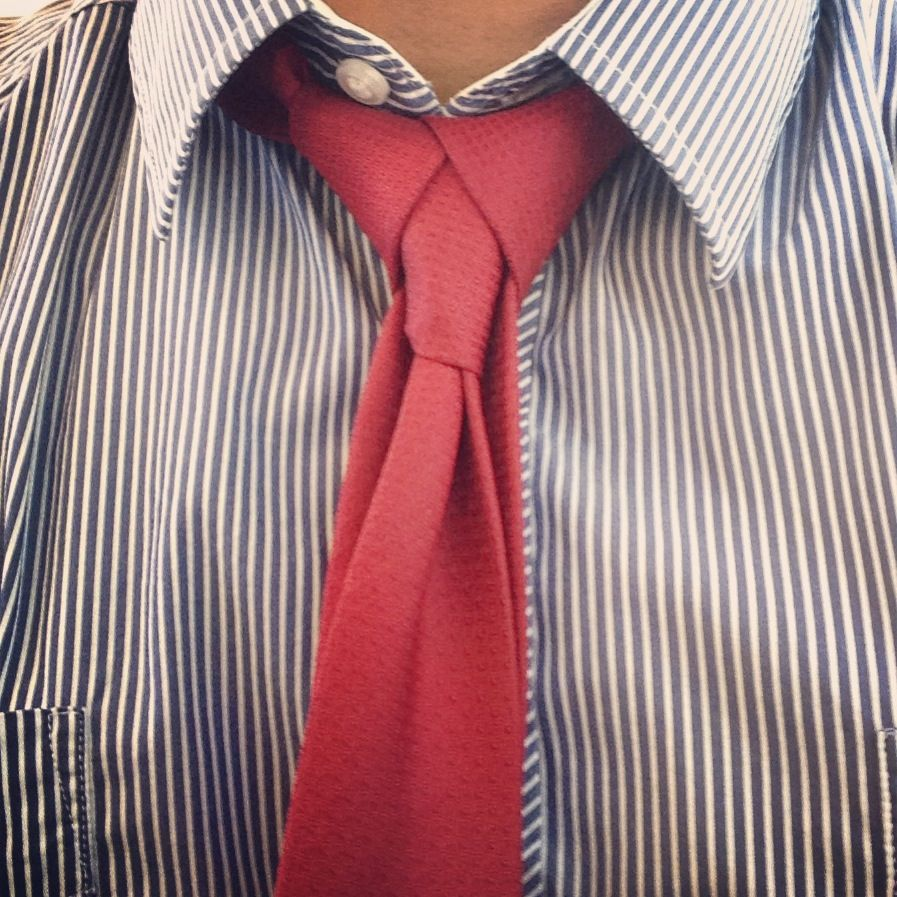 My knot for my interview with apple today really impressed them red my knot for my interview with apple today really impressed them red calibre tie 180 ccuart Image collections