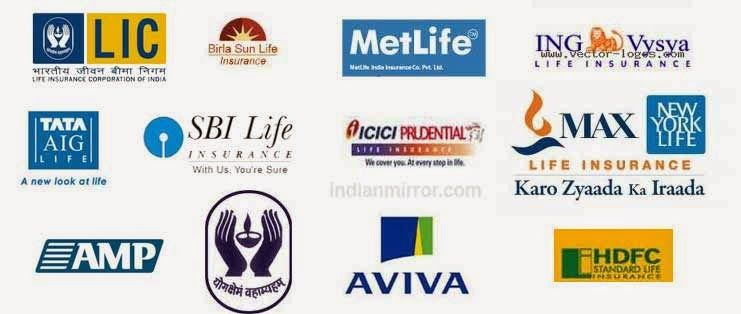 List Of Life Insurance Companies In India Life Insurance