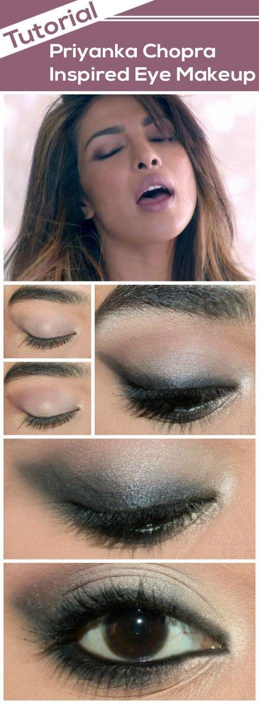 Priyanka Chopra's Beauty Tips And Fitness Secrets Revealed   #beauty #Chopras #eyemakeupremover #eye...