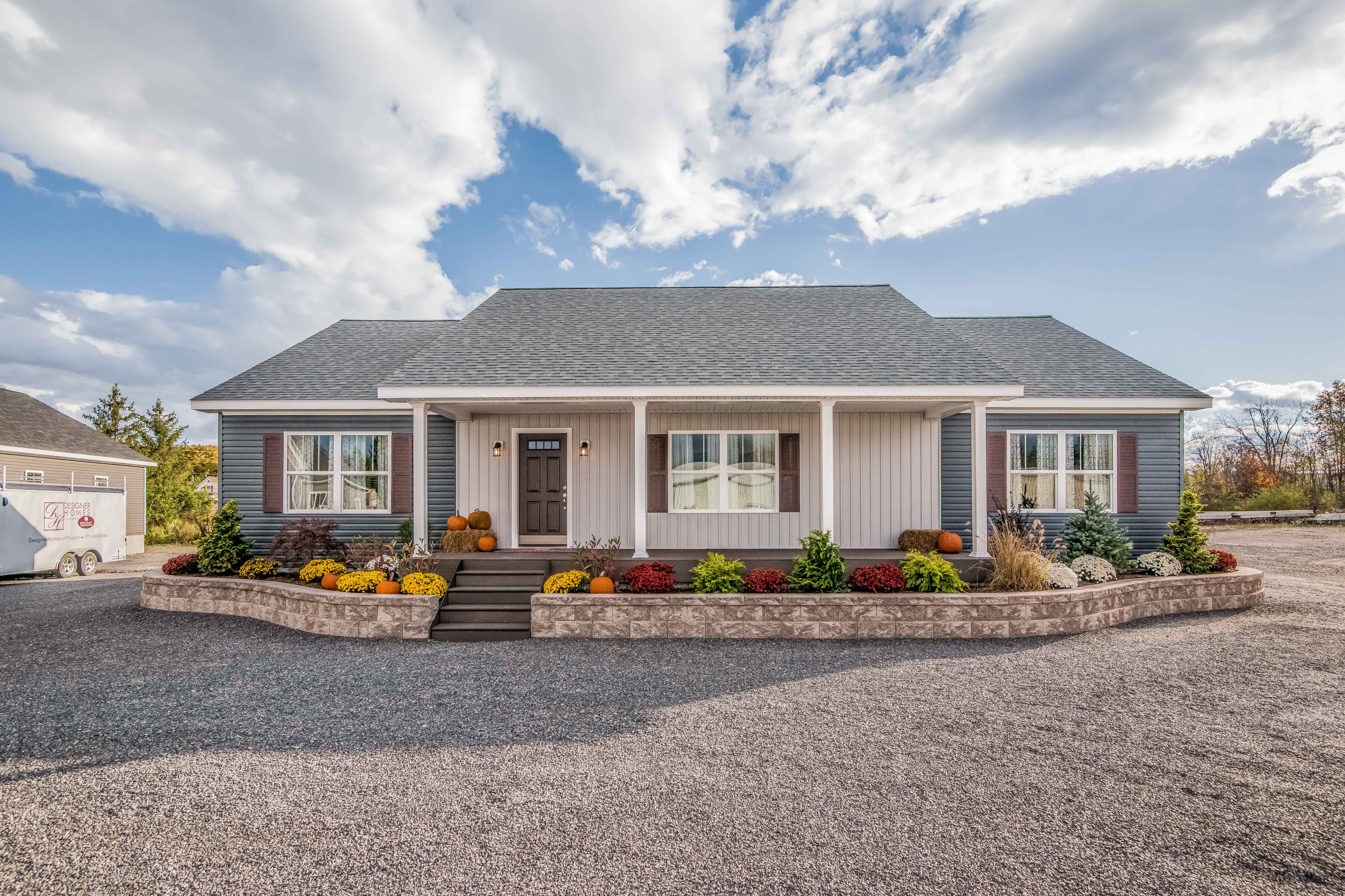 Gentil Tour Our Model Center :: Designer Homes   A Division Of Ritz Craft Corp    Mifflinburg, PA