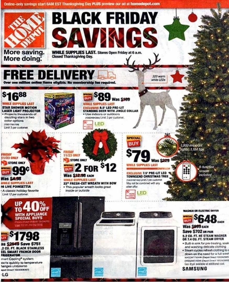 At Home Cyber Monday 2019 Deals Sale Released Now Get At Home Cyber Monday Discount Offers Ad Scan Black Friday Appliances Black Friday Ads Black Friday