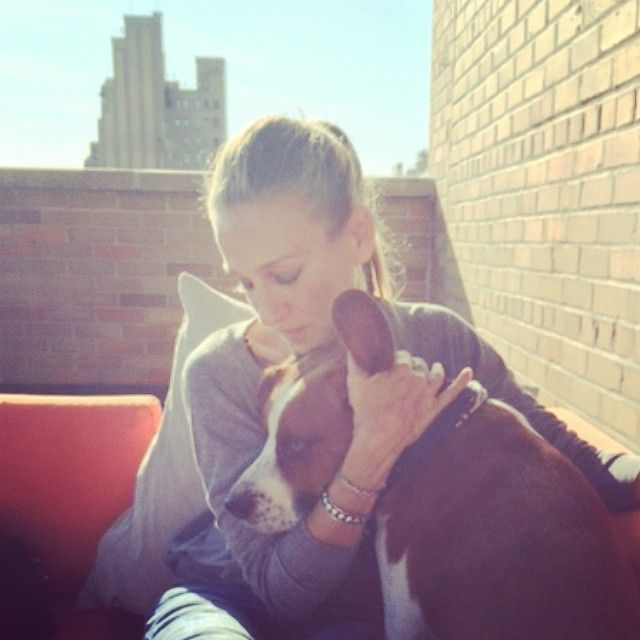 15 Things to Learn from Sarah Jessica Parker's Instagram ...