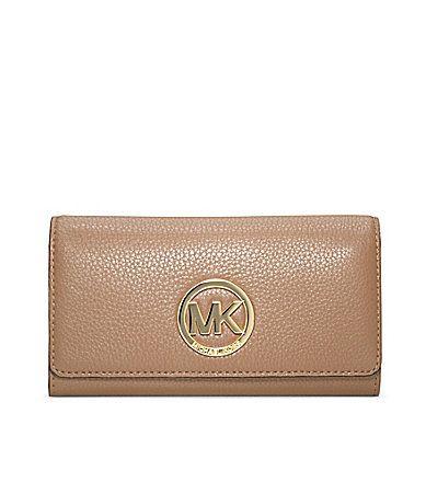 MICHAEL Michael Kors Fulton Carryall Wallet #Dillards