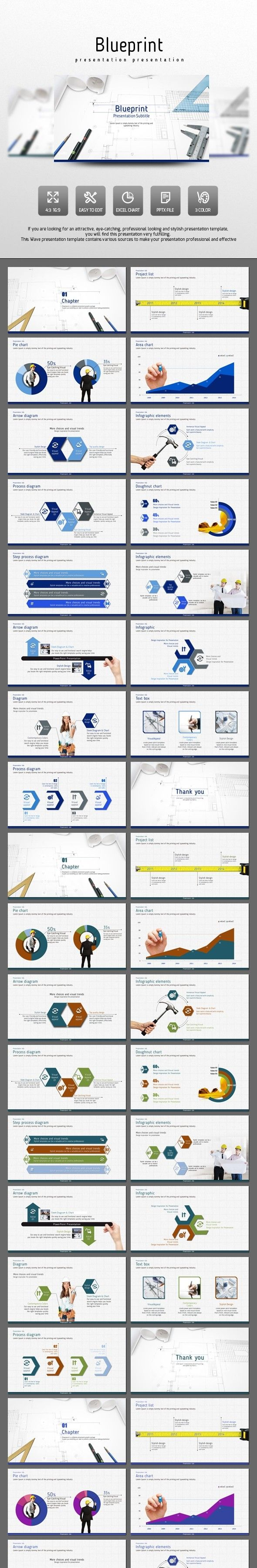 Blueprint presentation templates creative powerpoint and images blueprint presentation templates creative powerpoint and images photos malvernweather Images