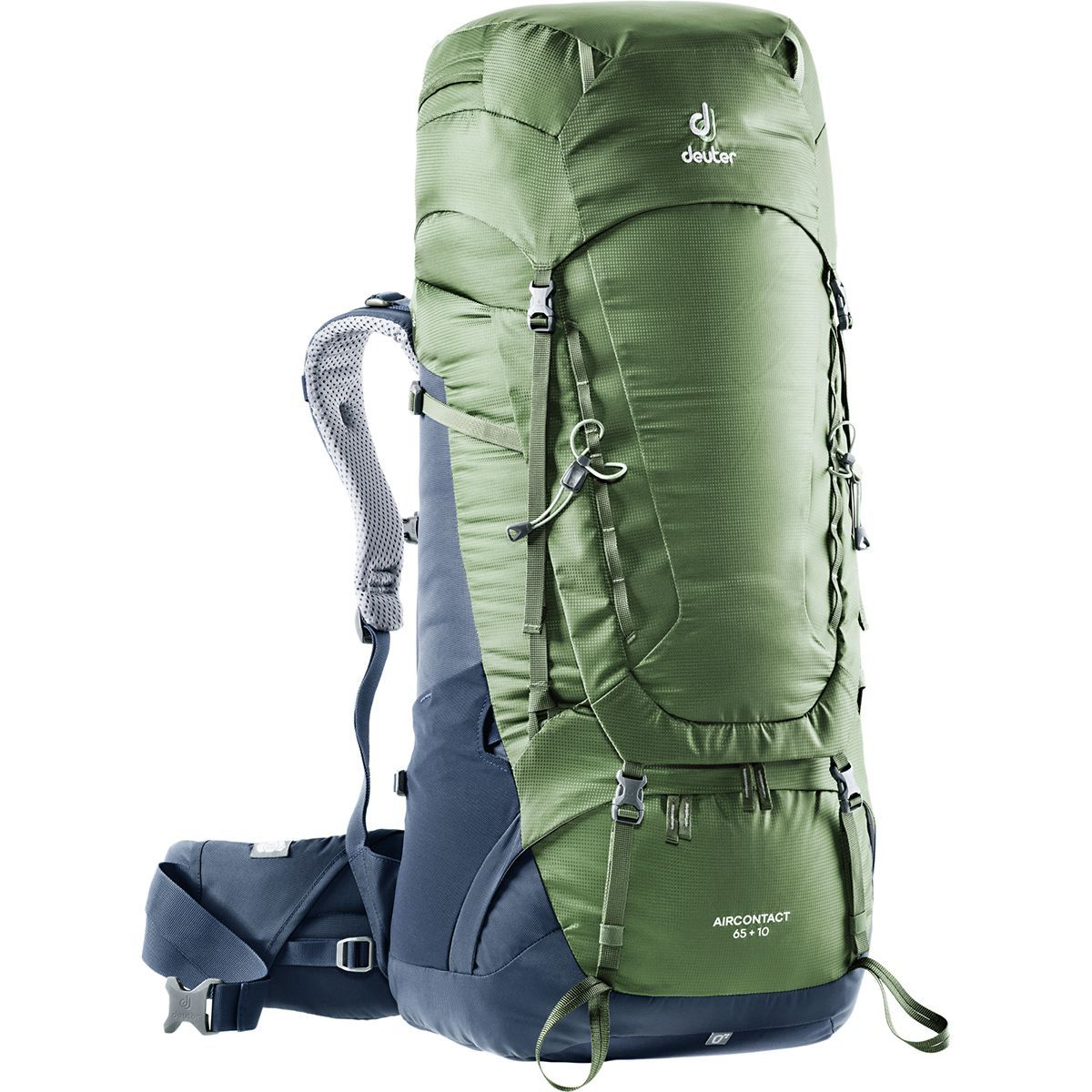 Photo of Aircontact 65+10L Backpack