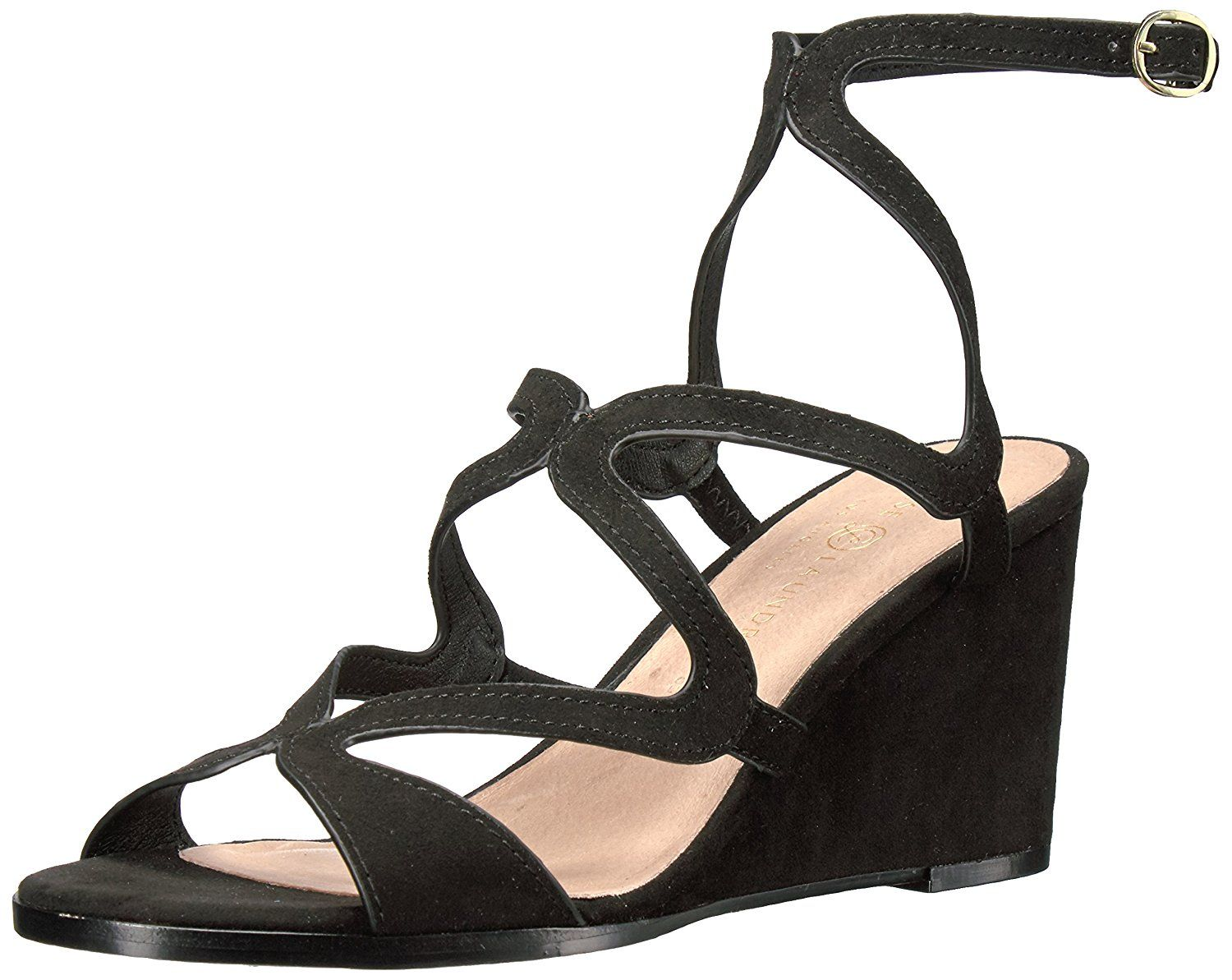 fdfe1837f1b Chinese Laundry Women s Radical Wedge Sandal     For more information
