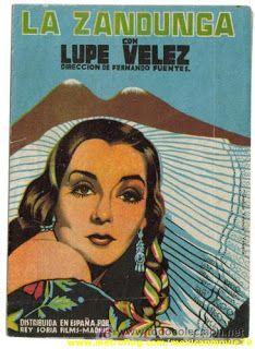 La Zandunga (1938)