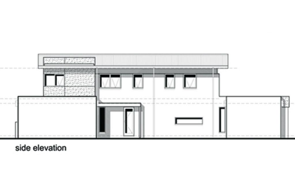 Best Modern Style House Plan 4 Beds 2 5 Baths 3146 Sq Ft Plan 400 x 300