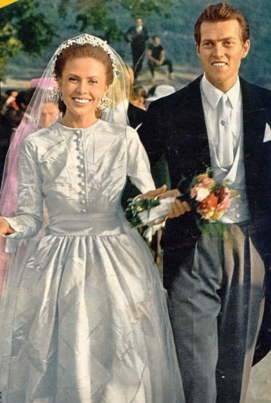 Wedding Of Jacques D Orleans With Gersende Sabran Ponteves