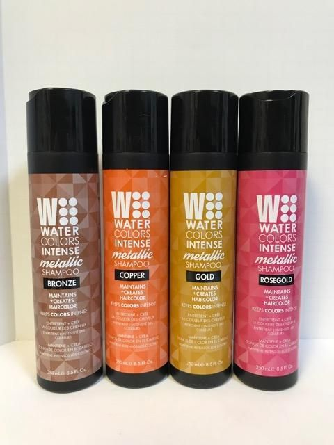 Tressa Shampoo Conditioner Ebay Fashion Tressa Watercolors