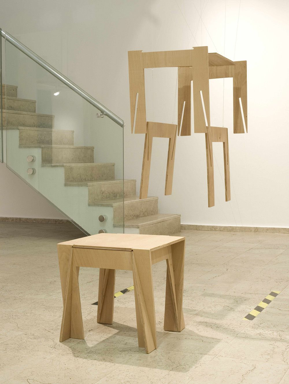 Puzzles For Living Tihomir Rachev 01 Furniture Design