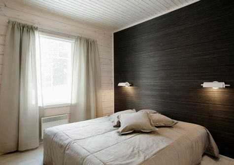 1000 images about accent walls on Pinterest. Wall Bedroom