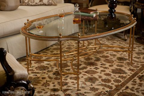 Hekman Coffee Tables