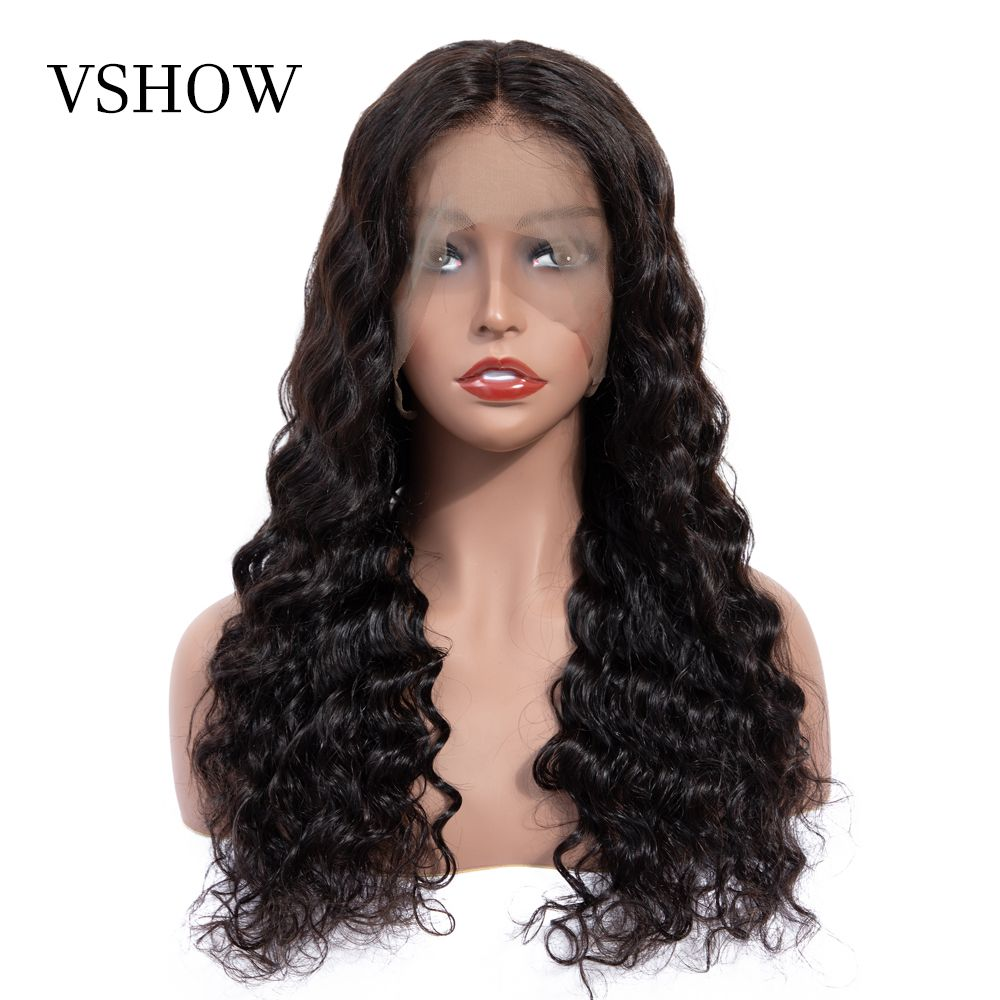 VSHOW HAIR WigsAliexpress Loose Deep Wigs Loose